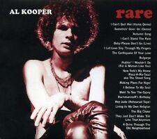 AL KOOPER - RARE & WELL DONE  2 CD NEU