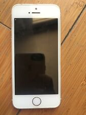 Apple iPhone 5s - 16GB - Gold (AT&T) A1533 (GSM)