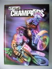 off road Champions 1998 Motorrad Motorsport Motorradrennen Rennsport