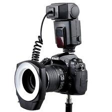 Godox ML-150 Macro Ring Flash Light Lens Adapter for Canon Nikon Pentax Olympus