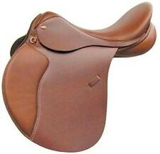 "ENGLISH ALL PURPOSE SADDLE THORNHILL BERLIN 19"" &20"""