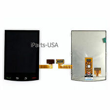 USA OEM Digitizer +LCD Display Screen for Assembly Blackberry 9550 9520 Storm 2