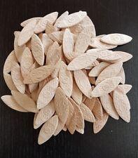 """Sachet de 100 Lamello Lamelles Biscuits MAKITA P-08844 dimension """"10"""" 19x55 mm"""