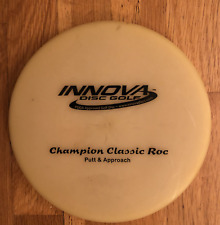 Innova Champion CE Era Zipper Top Classic Roc