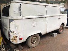 a4383416ec 1971 VW Bay window Camper Bus Van Panel T2 Early Bay Project