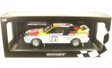 Audi Quattro No.24 Lombard RAC Rally 1982 (Demuth - Daniels)