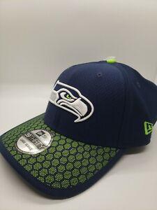 NFL Seattle Seahawks New Era 39Thirty On Filed Cool Era Large / XL  Brand NEW