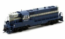 HO Missouri Pacific GP9 Locomotive #4345 DCC Ready - Athearn Genesis #G62529