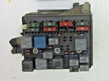 99 GRAND AM FUSE BOX RELAY CENTER FUSES 3.4L ENGINE MOTOR ABS FAN FUEL PUMP OEM