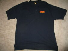 """Authentic """"The Cavern"""" Liverpool Beatles Embroidered Polo Shirt-NWT-Size Large"""
