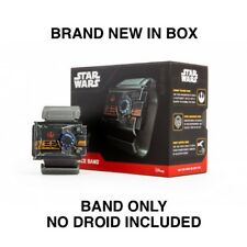 Sphero Star Wars Force Band for App-Enabled BB-8/9E, R2-D2/Q5 Droids (Band Only)