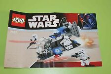 Lego Star Wars Expanded Universe Imperial Dropship Set 7667-1