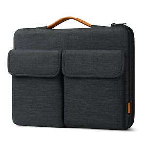 """13 inch Sleeve Case Bag Briefcase For 13"""" MacBook Air/Pro M1 2020 12.9"""" iPad Pro"""