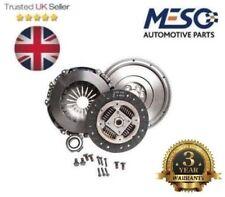DUAL MASS TO SINGLE SOLID FLYWHEEL CLUTCH  VW GOLF MKIV 1.8 T 1.9 TDI 1997-2006