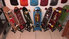 1 X Skateboard Display Stand for those precious Collectibles Or Riders.