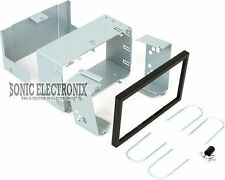 Pioneer ADT-VA133 Double DIN Installation Kit for AVIC-Z1, Z2, D3 and FH-P4200MP