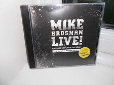 Mike Brosnan - Live Another Song for the Road