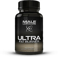 Ultra Fat Burner: Weight Loss Supplement to Boost Metabolism and Reduce Body Fat