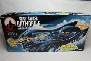 Kenner 1997 The New Batman Adventures BATMOBILE