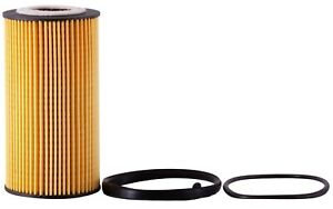 Engine Oil Filter-Extended Life Oil Filter Parts Plus P3986EX