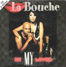LA BOUCHE - Be my lover - 2 Tracks