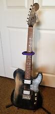Fender Cabronita Project Telecaster Guitar