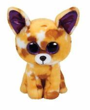 PABLO THE TAN CHIHUAHUA TY BEANIE BOOS  BRAND NEW