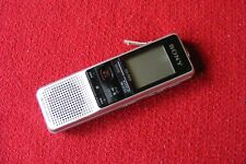Sony ICD-P620 Handheld Digital Voice Recorder