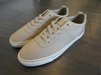 Polo Ralph Lauren Hanford SK VLC khaki mens shoes new