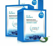Hyaluronic Acid Facial Mask Face Skin Care Moisturizing Firming Nourishing Masks