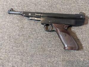 EM-GE LP3 Vintage West German Air Pistol
