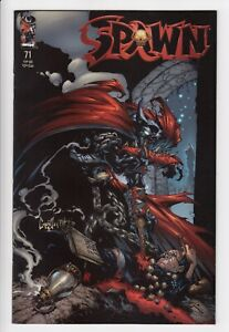Spawn #71 image Comics McFarlane RUN up now SCANS of ALL