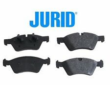 For Mercedes E350 E500 E550 4Matic OEM Jurid Front Pads NEW