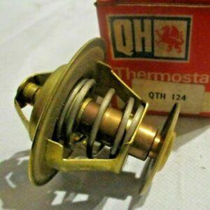 QTH124 New Thermostat FITS: Audi 90 00 1967-