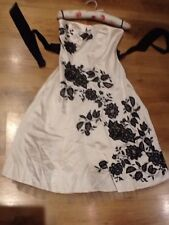 Dress Size 10.warehouse.wedding.prom.party.evening.tea.summer.