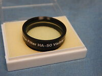NEW Meade HA-50 CCD Visible AR Coated IR Filter