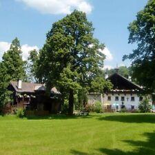 3 Tage Kurzurlaub Erholung Erentrudisalm nahe Salzburg Wandern Biking Reise