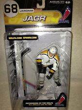 McFarlane NHLPA Series 2 Jaromir Jagr Figure - Pittsburgh Penguins