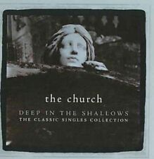 Deep in The Shallows Classic Singles Collection 2 Disc Set C 2007 CD