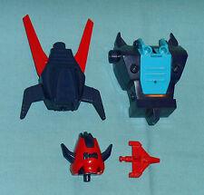 vintage Mego Micronauts GIANT ACROYEAR PARTS LOT #45