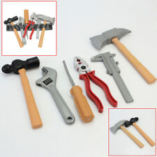6Pcs Kids Children Plastic Building Tool Kits Educational DIY Construc AGH
