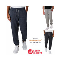 NEW!!! Weatherproof Vintage Men's Fleece Lined Pant Size & Color VARIETY!!!