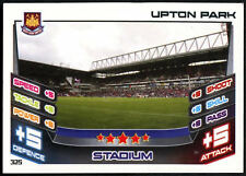 Upton Park #325  - Match Attax 2012-13 Trade Card (C516)