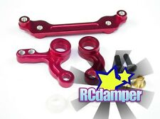 GPM ALUMINUM FRONT STEERING ASSEMBLY R TAMIYA 1/10 M05 M06 M-05 M-06 MINI COOPER
