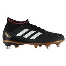 adidas Predator 18.3 Junior Sg Football Boots Uk 3 Us 3.5 Eur 35.5 Ref 3517
