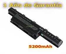 Batería Para Packard Bell EasyNote P5WS0 TS11-HR-040 TS11-HR-040UK Battery