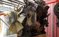 CUMMINS P pump 4BT 3.9 TURBO DIESEL ENGINE Great runner FREE SHIPPING!
