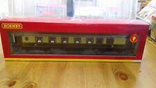 Hornby R4738, 8 Wheel Pullman, 1st Class Parlour Car 'Minerva' (with lights)