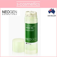 [NEOGEN] Dermalogy Real Fresh Cleansing Stick Green Tea 80g Cleanser