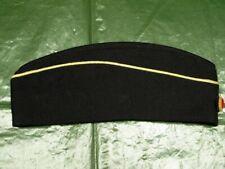 German Army Bundeswehr Marine Officer's Uniform Cap (Hat), Size 56 (M). New